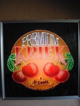Kriek Belge - LED-Lichtwechsler