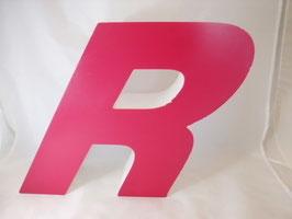 """Deko - Buchstabe """"R"""""""
