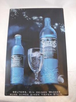 Selters Mineralwasser