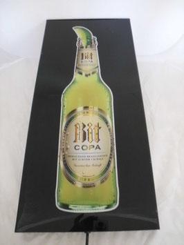 "Bitburger ""Copa"" Neon"