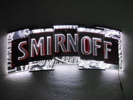 SMIRNOFF - Vodka