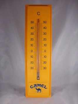 Camel - Thermometer