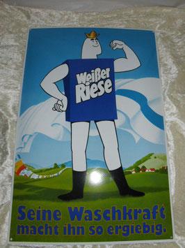 Henkel - Weisser Riese