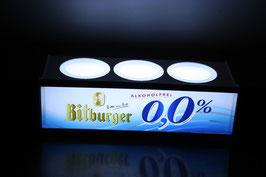 """Bitburger """"0,0 %"""""""