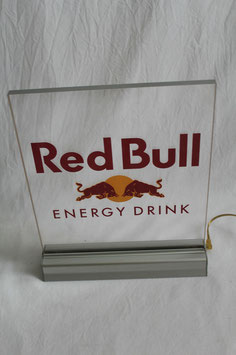 Red Bull - LED-Display