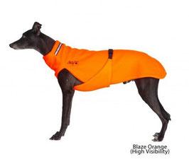 Chilly Sweater / Orange (Signalfarbe)