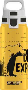 SIGG Kinder WMB One Brave Bear 0.6L