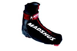Madshus Race Pro Skate Boots Carbon