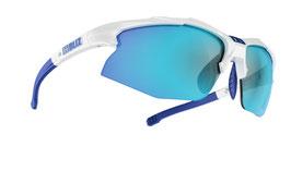 Hybrid White/Blue