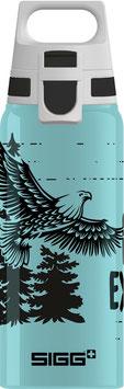 SIGG Kinder WMB One Brave Eagle 0.6L