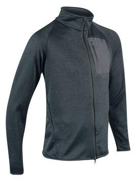 Sweater Zip Rückenpanzer