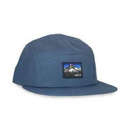 BigTruck Camper Lite Blue