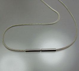 Fuchsschwanzkette Ø 1,2 mm