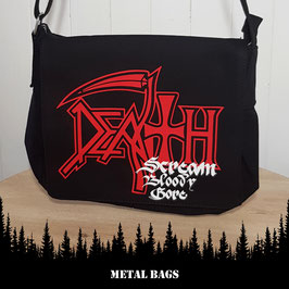 Death - Umhängetasche