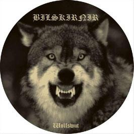 """Bilskirnir – Wolfswut  Picture Disc 7"""""""