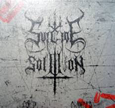 Weltbrand / Suicide Solution 7""