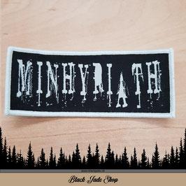 Minhyriath - Aufnäher