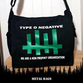 Type O Negative - Umhängetasche
