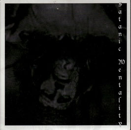"Kathaarian / Norns – Satanic Mentality 7"""