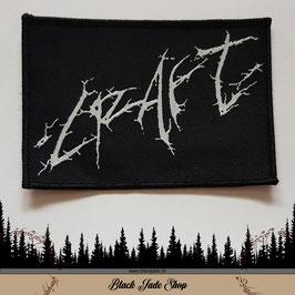 Craft - Aufnäher