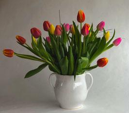 Farm Vase #7
