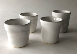 Small Cup Collection #7 - set of 4 small drinking cup