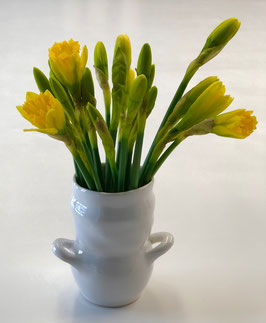 Farm Vase #3