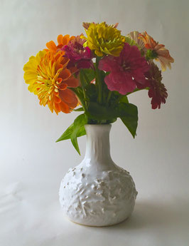 Sprouted Vase