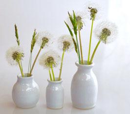 Dandelion Project  - Bud Vases
