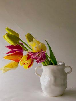 Farm Vase #8