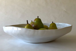 Bowl with Pears and Branches