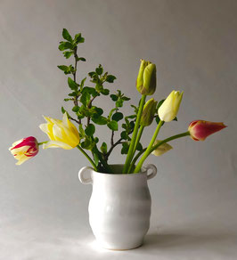 Farm Vase #5