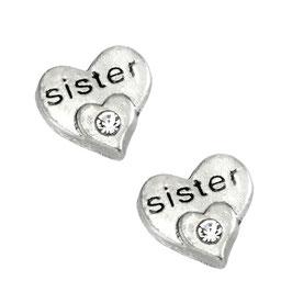 """""""SISTER"""" HEART"""