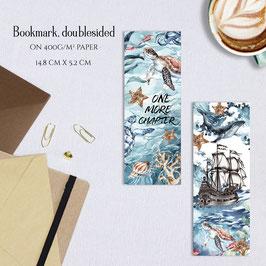 BOOKMARK - OMC Ocean