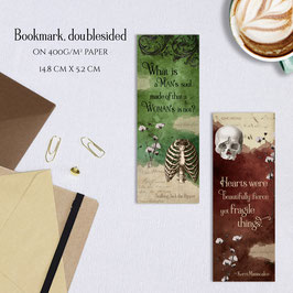 BOOKMARK  - Stalking Jack The Ripper