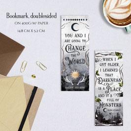 BOOKMARK - Darklina