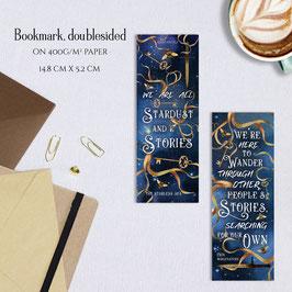 BOOKMARK - Starless Sea