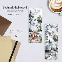 BOOKMARK - OMC Forest