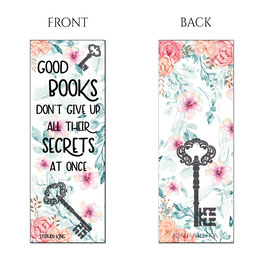 Book Secrets - BOOKMARK limited