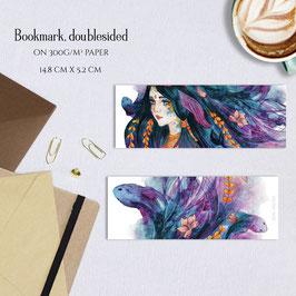 BOOKMARK - Ocean Symphony Amatheia