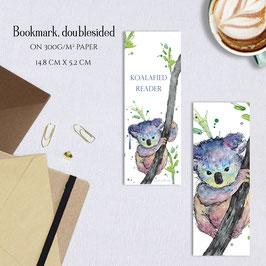 BOOKMARK - Koala