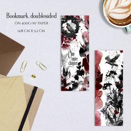 BOOKMARK - OMC Vampire