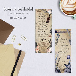 BOOKMARK  - The Infernal Devices