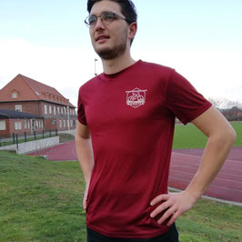 Sportshirt Bordeaux (Ladies/Men)