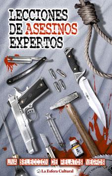 Lecciones de Expertos Asesinos