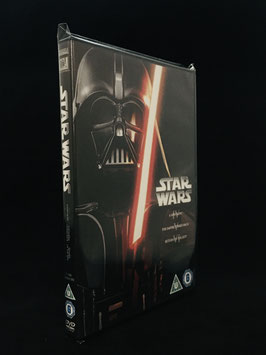 DVD Case / DVD Steelbook  - Display Sleeves