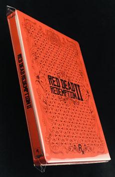 Blu-Ray Steelbooks - Display Sleeves
