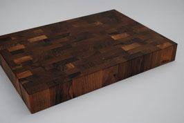 Küchenblock Nussbaum 48 x 40cm