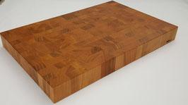 Küchenblock Kirschbaum 40 x 28cm