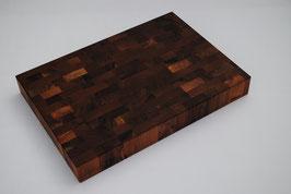 Küchenblock Nussbaum 40 x 28cm